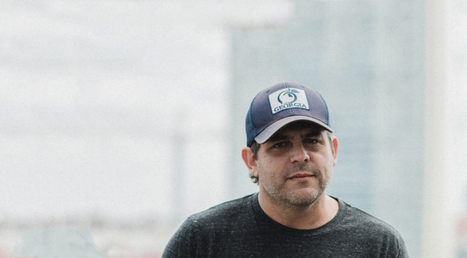 '90s Country Singer Rhett Akins Is Now An Award-Winning Songwriter