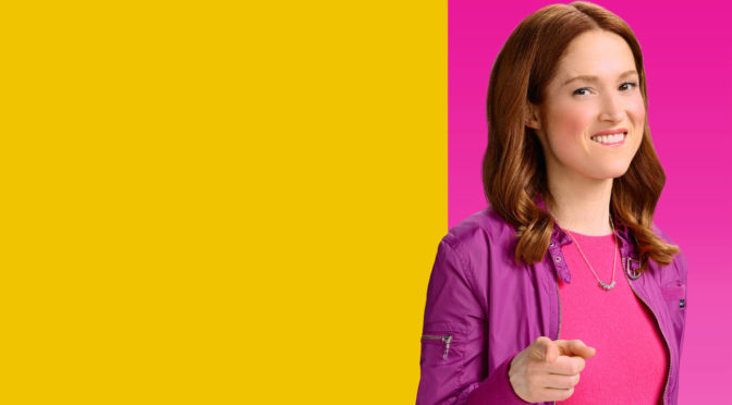 Season 4 Of Unbreakable Kimmy Schmidt Is Now Streaming On Netflix